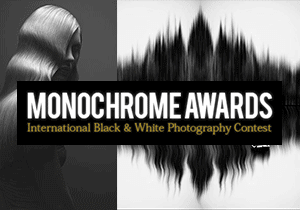 PHOTOGRAPHY AWARD - Monochrome Photography Awards 2018
