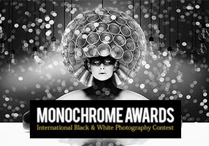 PHOTOGRAPHY AWARD - Monochrome Photography Awards 2017