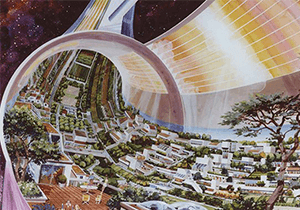 NASA CONTEST - NASA Ames Space Settlement Contest 2019