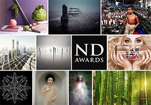 PHOTOGRAPHY AWARD - ND Neutral Density Photography Awards 2017