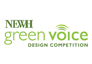 DESIGN COMPETITION - NEWH Green Voice Design Competition 2019-2020