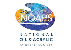 PAINTING COMPETITION - NOAPS international on-line exhibition 2017