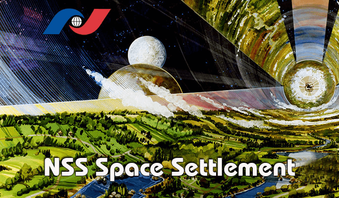 NSS Space Settlement Contest 2021