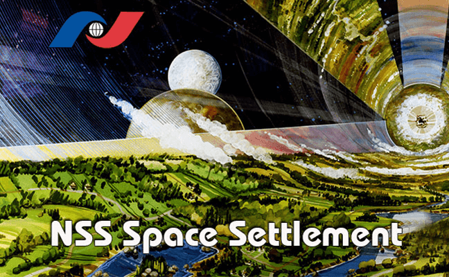 NSS Space Settlement Contest 2022