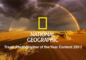 National Geographic Travel Photographer Of The Year 2017