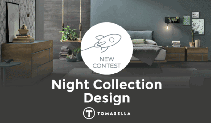 PRODUCT DESIGN COMPETITION - Night Collection Design