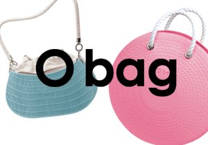 PRODUCT DESIGN CONTEST - O bag design award