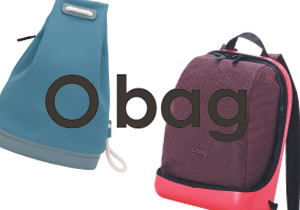 PRODUCT DESIGN CONTEST - O bag new backpack