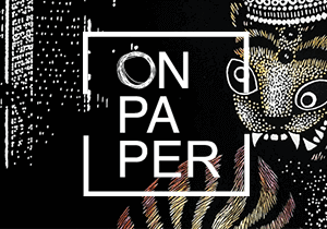 PRINT COMPETITION - ON PAPER International Printmaking Award 2019