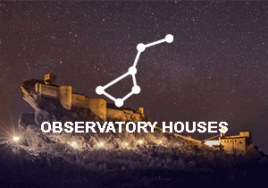 ARCHITECTURE COMPETITION - Observatory Houses – Young Architects Competitions