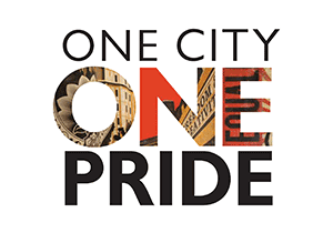 One City One Pride Arts Festival Design Competition 2018