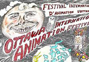 Ottawa International Animation Festival (OIAF) 2018