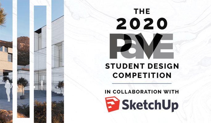 PAVE 2020 Student Design Competition