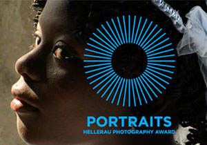 PHOTOGRAPHY COMPETITION - PORTRAITS - Hellerau Photography Award 2018