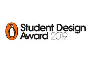 DESIGN COMPETITION - Penguin Random House Design Award 2019