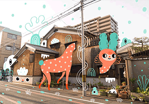 ANIMATION COMPETITION - Pictoplasma Berlin 2019 Animation Festival