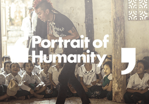 PHOTOGRAPHY AWARD - Portrait Of Humanity Photography Award