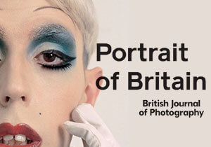 PHOTOGRAPHY EXHIBITION - Portrait of Britain 2018