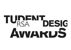 DESIGN AWARD - RSA Student Design Awards 2018-2019