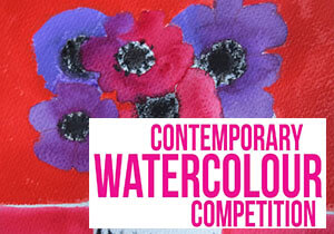 RWS Contemporary Watercolour Competition 2018