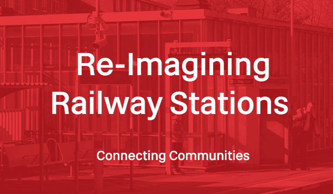 Re-Imagining Railway Stations Competition 2020