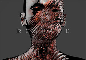Reshape 17 – Wearable Technology Competition: Programmable Skins
