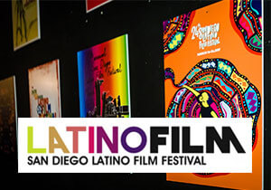 POSTER COMPETITION - San Diego Latino Film Festival International Poster Competition