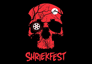 Shriekfest Horror/SciFi Film Festival 2018