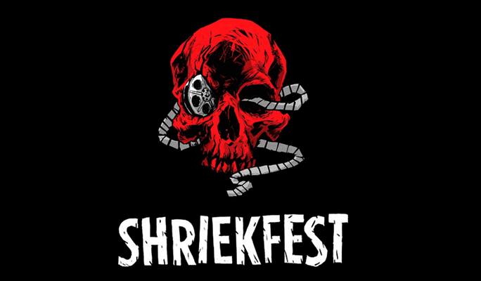 FILM COMPETITION - Shriekfest Horror/SciFi Film Festival 2020
