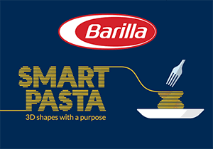 Smart Pasta - Barilla Competition