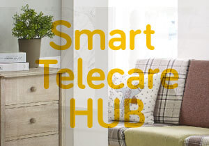 PRODUCT DESIGN CONTEST - Smart Telecare HUB 2018
