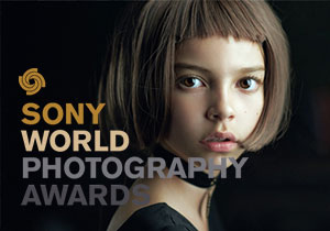 PHOTOGRAPHY AWARD - Sony World Photography Awards 2018