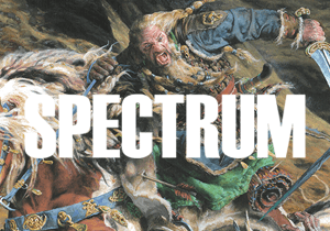 ART COMPETITION - Spectrum 26 – International Competition for Fantastic Art