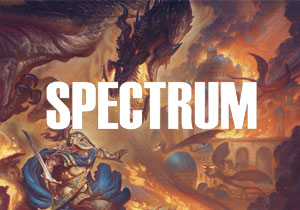 ART COMPETITION - Spectrum 25 – International Competition for Fantastic Art