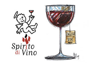 CARTOON CONTEST - Spirito Di Vino 2017 Satirical Cartoons Competition