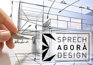 DESIGN COMPETITION - Sprech Agorà Design Competition 2018