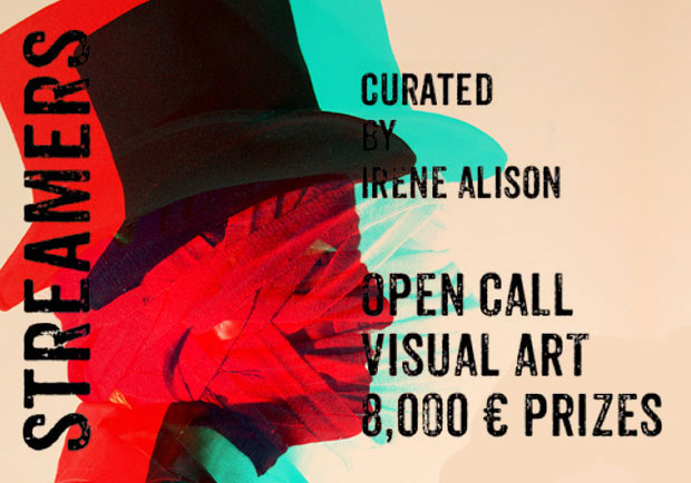 ART COMPETITION - Streamers International Open Call for