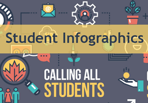 INFOGRAPHIC CONTEST - Student Infographics Contest 2018