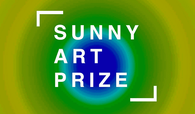 ART COMPETITION - Sunny Art Prize 2020