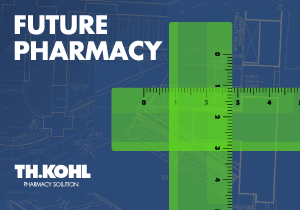 INTERIOR DESIGN AWARD - Th.Kohl - Future Pharmacy 2019