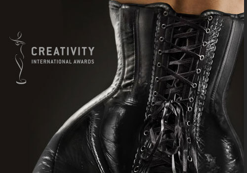 MEDIA AWARD - Creativity International Media & Interactive Awards 2016