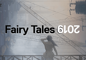 STORY TELLING COMPETITION - The 6th Fairy Tales 2019 – Architecture Storytelling Competition