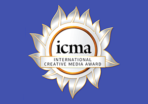 GRAPHIC DESIGN COMPETITION - The 9th ICMA - International Creative Media Award