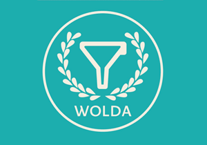 LOGO DESIGN AWARD - The 9th WOLDA Worldwide Logo Design Award