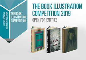 ILLUSTRATION COMPETITION - The Book Illustration Competition - BIC 2019