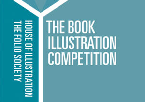 BOOK ILLUSTRATION COMPETITION - The Book Illustration Competition 2018