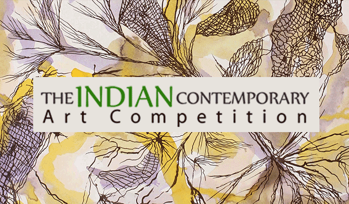 ART COMPETITION - The Indian Contemporary Art Competition