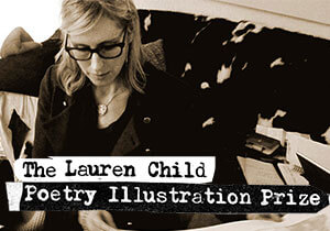 ILLUSTRATION COMPETITION - The Lauren Child Poetry Illustration Prize 2018