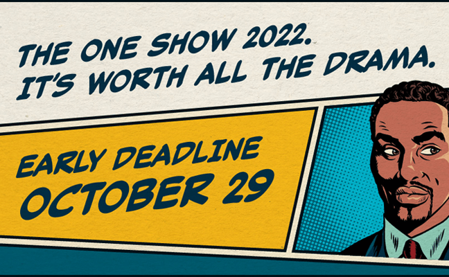 The One Show 2022