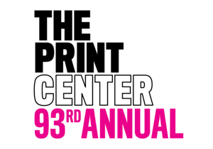 The Print Center - 93rd Internationl Competition